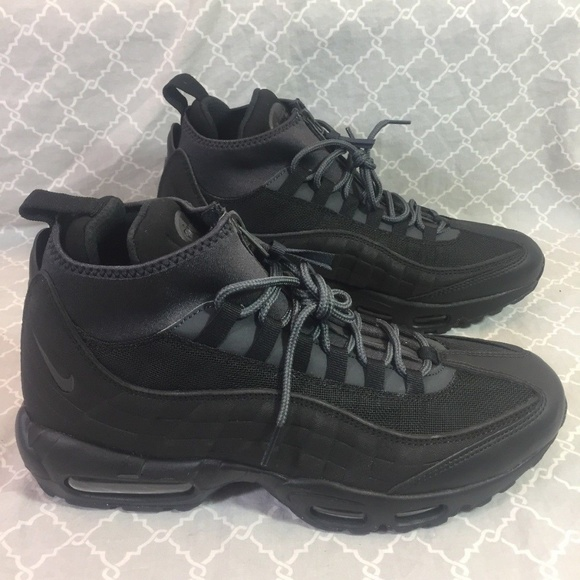online store 5138e 86193 Nike Air Max Sneaker Boot - 806809-001